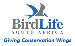 Birdlife Internationl Logo